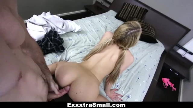 Urinating inside vagina dangerous - Exxxtrasmall - skinny alina west fucking her step brother