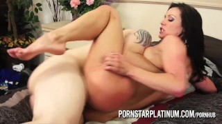 PornstarPlatinum - Kendra Lust Blowjob mature
