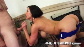 Pornstarplatinum lust kendra cougar tits
