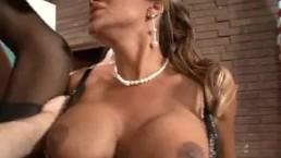 Big Tit MILF Mafia #5, Scene 2