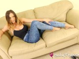 Stacey poole Couch
