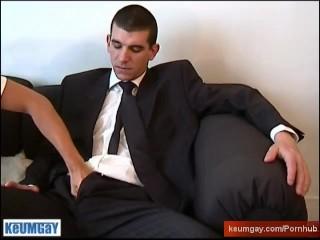 Lesbian threesome with riley reid brings squirting orgasm 9
