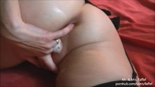 Ever creampie best cum shaved