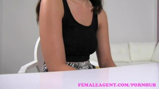 FemaleAgent. English rose who's body was made for pleasure and fun