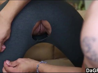 Preview 6 of Sure Bro Fuck My Girlfriend!