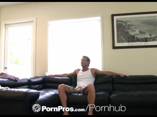 Hd - pornpros cutie dillion harper enjoys her pussy pounded