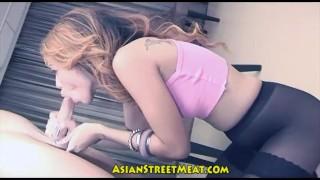 Thailand Blondbarbie pattaya young stocking bangkok thai amateur blowjob teen girlfriend asianstreetmeat bondage small-tits brunette hooker hotel teenager