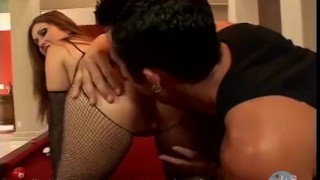 Busty asian rammed hard  woodrocket facial asseating tits titfuck tit-fuck boobs asian fake busty