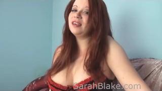 Mistress Sarah Blake Humiliates Losers! Femdom POV video  brunette kink sarah blake cruel femdom pov sara blake bra mean verbal humiliation redhead femdom