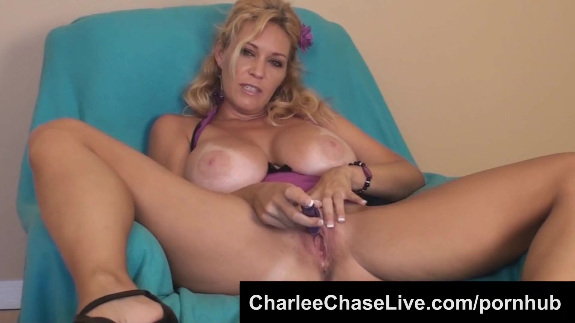 image Tampa milf charlee chase sucks cock with sexy redhead