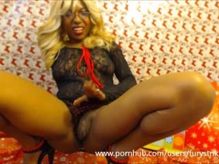 Ebony naked riding dicks