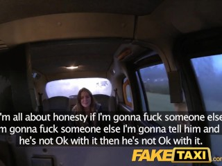 FakeTaxi Sex revenge on cheating boyfriend