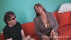Chubby Marsha Thick Cheating MILF Cuckold Wife