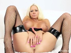 Shaves Pussy Xxx Pantyhose Free