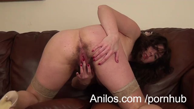 Hairy beaver movies free First time milf makes her hairy snatch cream