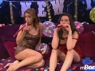 Girls of playboy tv, scene 11