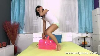 Pee girls peeing just love compiliation who watersports peeing