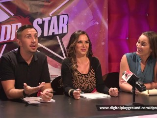 DP Star Episode 3 – Top 30 – Hollywood Auditions Day 3