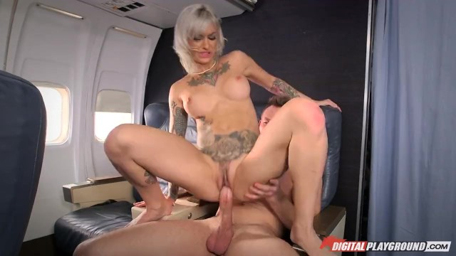 Bill baker nude Kleio valentein in, dp star sex challenge