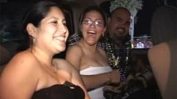 Latina Girls Going Crazy #6, Scene 3