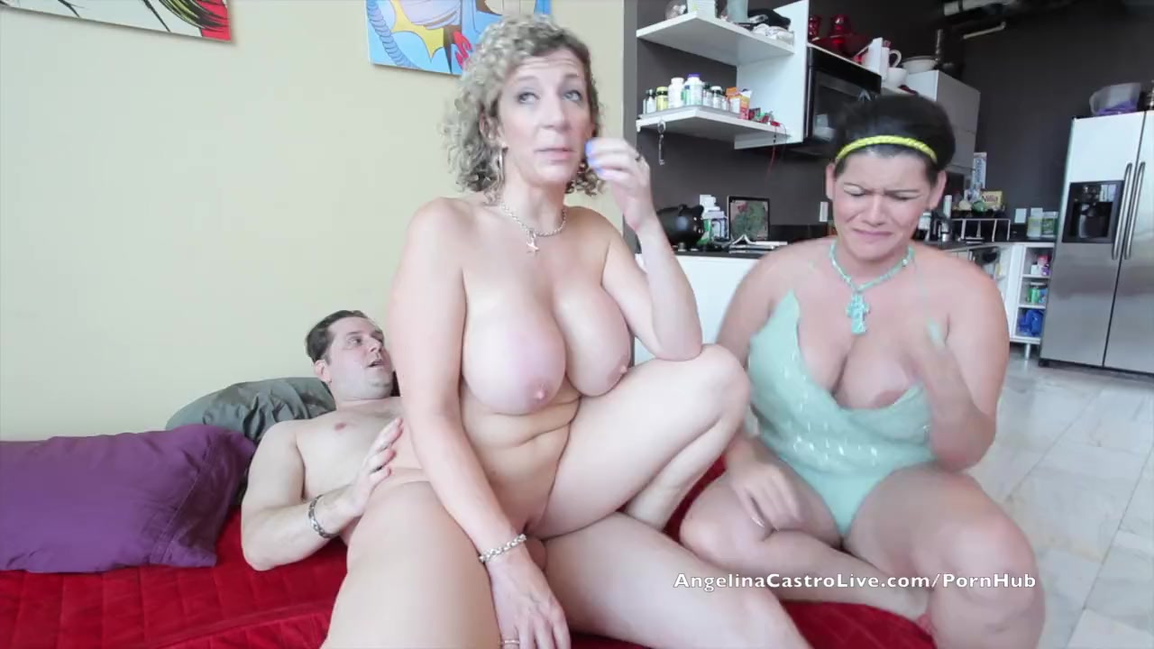 Blackedraw young wife addicted to bbc 3