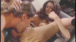 Who Needs Tits With An Ass Like That!, Scene 9