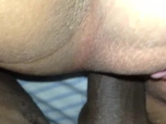 Latina Wants Cum Inside Her Pussy