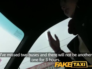 Arab Incest Porn FakeTaxi Prague blonde with a great ass and tits