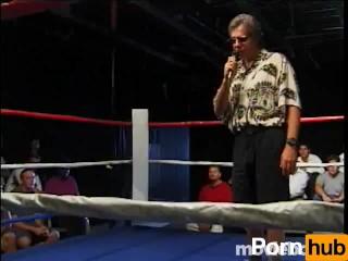 The american cocksucking championship #2, scene 3