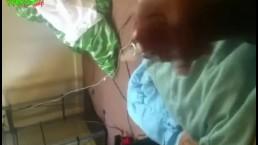 Yuck Boy's Huge Cum Shot