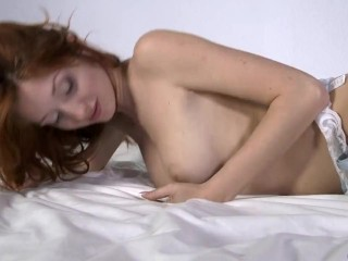 Naughty Mom Chaturbate Michelle H , The red fox fingering