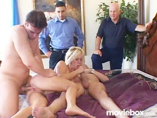 Www Dailymotion Com Xxx Fucking, Screw My Wife Please 55- She Could Be a Porn Star, Scene 1 Blonde M