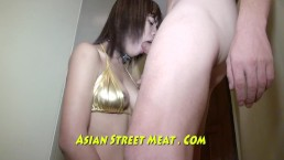 Rectal Sweetie Buggered In Thailand