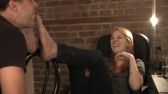 Free porn christie discovers clips Christy discovers foot fetish