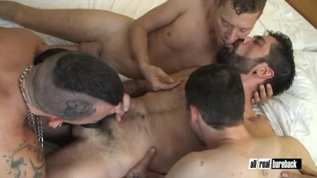 Worlds biggest gay orgy - Hotelroom orgy 2