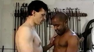 Hot Sex in a Woodshop - SHOP SEX (1995)