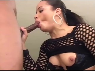 Xxx Com Ful Petite Simone Getting Fucked In Sheer Black Stockings And High Heels, Brunette
