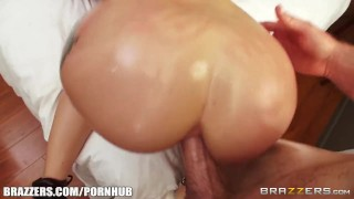 Mandy Muse loves anal Brazzers
