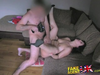 Reality Doll Exploited Titted Stretched