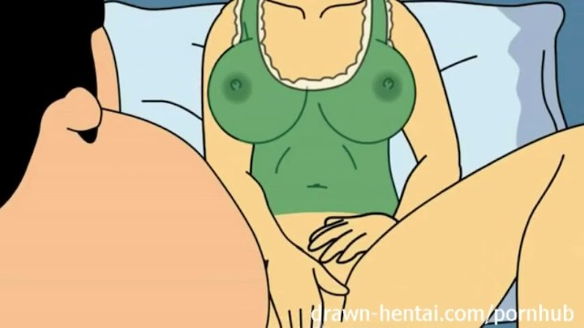 Lois griffen fucking quag mire Family guy hentai - fifty shades of lois