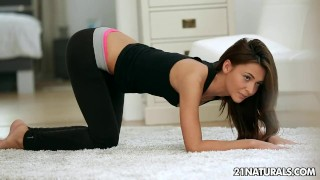 Sensual Workout