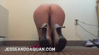 plump mom nude