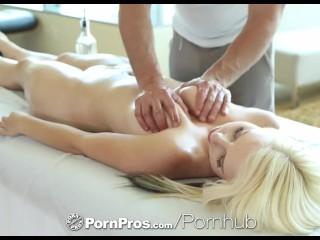 Pornhub Vanity Hd - Pornpros Hardcore Massage For A Pretty Blonde, Babe Blonde Cumshot