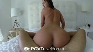 HD - POVD Hot phat ass Jada Stevens gets fucked in POV