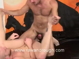 Ride My Horse Cock