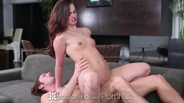 Lily Carter lesbické porno