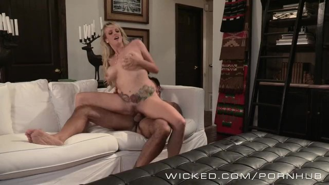 Picture of stormy daniels naked - Wicked - hot milf stormy daniels loves cock