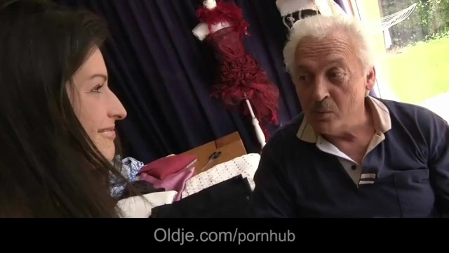 Older women in sexual positions Flaccid grandpa gets sexual apology from ann marie