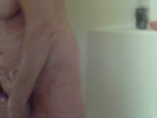 Preview 3 of STEP DAD GETS CAUGHT SPYING ON DAUGHTER IN SHOWER