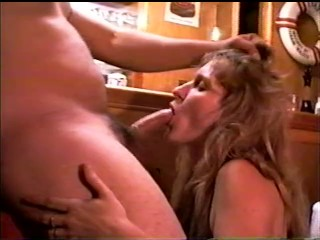 QueenMilf GREAT VINTAGE BJ 1993